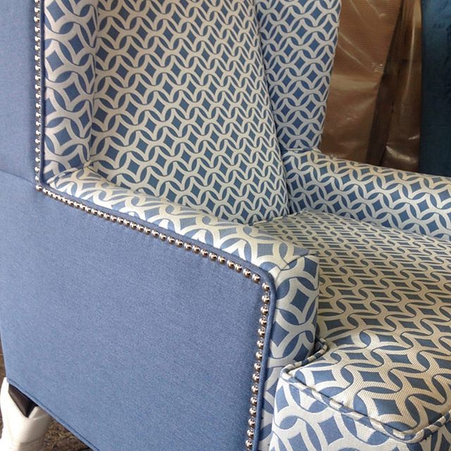 blue-armchair-decorated